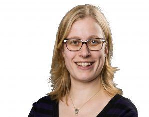 Iris Klerken-van der Broek